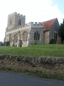 All Saints Church, Pitcher Lane, Loughton