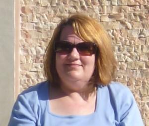 Cllr Claire Jones