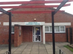 Great Holm Community Centre