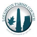 Loughton Parish Council logo