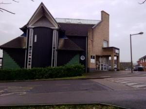 the mcintyre centre